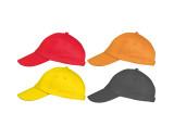 Baumwoll-Baseball-Cap